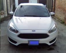 Vendo Excelente Ford Focus 2015 , Por Motivo De Viaje.