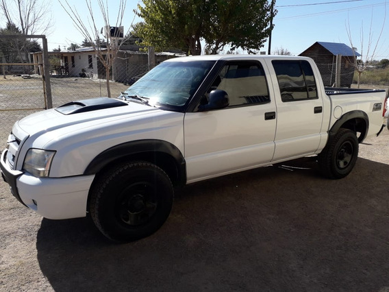 Vendo Camioneta S10 Chevrolet