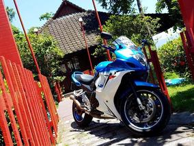 Suzuki Gsx650f 2014 Mais Inteira Do Rio!!!!
