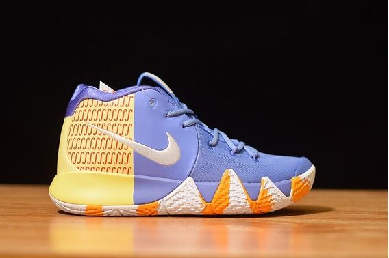 Nike Kyrie 4 Iv Original Na Caixa Frete Gratis Varias Cores