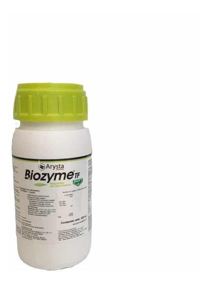 Biozyme Fco. Hormonas De Crecimiento Uso Agrícola