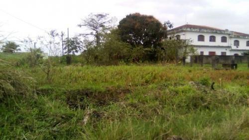 Terreno No Balneário São Jorge, Em Itanhaém,ref. C1233 L C