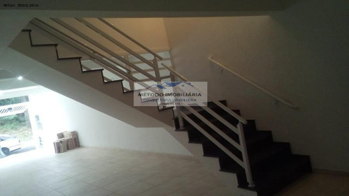 Apartamento Sem Condomínio Para Venda Em Santo André, Jardim Las Vegas, 2 Dormitórios, 1 Banheiro, 1 Vaga - 12591_1-1374265