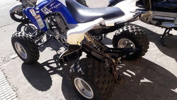 Yamaha Raptor 700 Usa