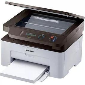 Multifuncional Samsung Laser Mono Sl-m2070/xaz