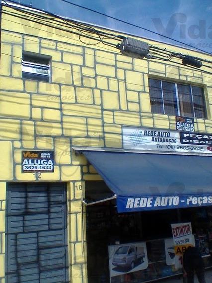 Sala Em Pestana - Osasco - 28487