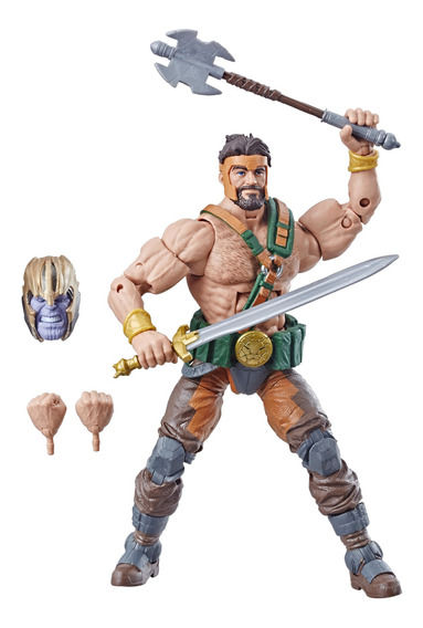 Marvel Legends Avengers Endgame Figura 6 Hercules