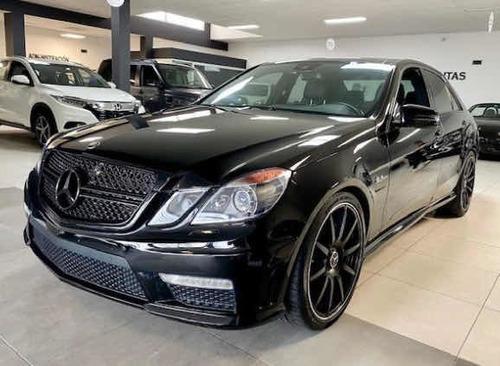 Mercedes-benz Clase E 2010 6.3 E63 Amg W212 525cv