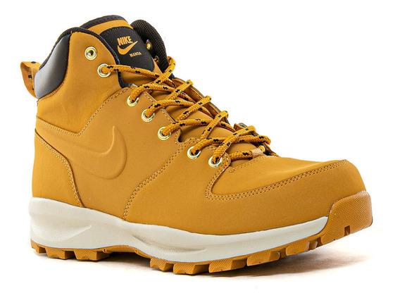 Botas Manoa Leather Nike Blast Tienda Oficial