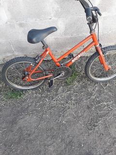 Bicicleta Nene Niño Niña Nena Hombre Leer Descripciónnoenvio