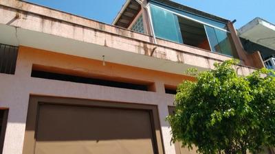 Casa Em Bela Vista, Osasco/sp De 210m² 2 Quartos À Venda Por R$ 700.000,00 - Ca59431