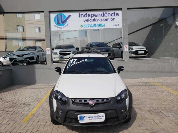 Fiat Palio Weekend 1.8 16v 4p Flex Adventure