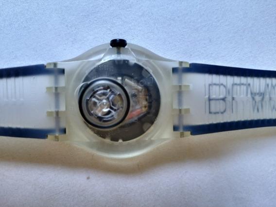 Relógio Swatch Black