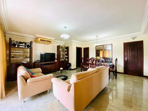 Apartamento - 3 Suites - 194m² - Auguste Rodin - Batista Campos - Belém Pa - Ap0695
