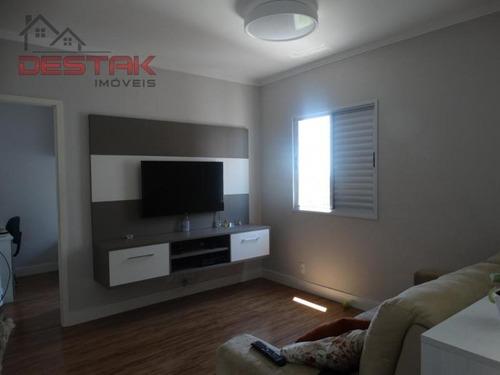 Ref.: 3596 - Apartamento Em Jundiaí Para Venda - V3596