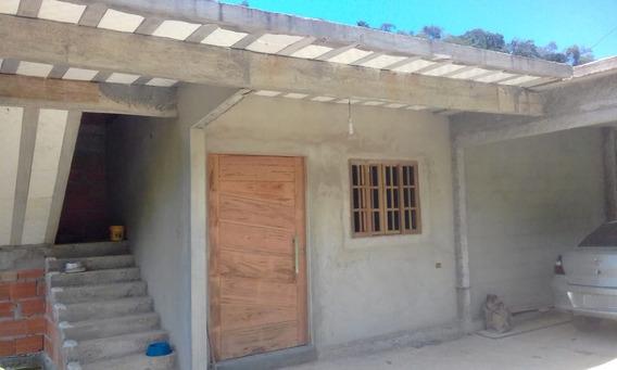 2 Casas À Venda Em Garatucaia Dentro De Um Belo Sitio