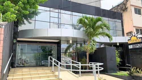 Imagem 1 de 14 de Andar Corporativo Para Alugar, 250 M² Por R$ 9.500/mês - Ilha Do Leite - Recife - Ac0003