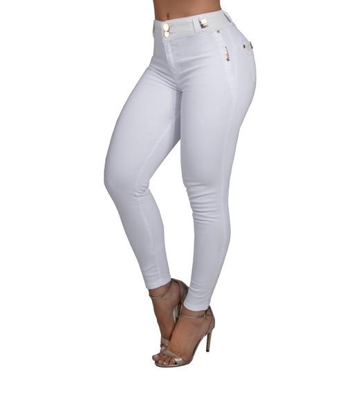 Calça Pitbull Jeans Pit Bull Original Levanta Bumbum 28123
