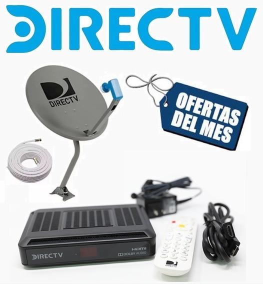 Decodificador Hd Directv Nuevos