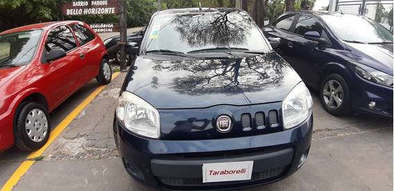 Fiat Uno Novo Attractive 1.4
