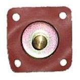 Imagen 1 de 7 de Diafragma Pique. Volkswagen Fusca/etc. Solex Doble