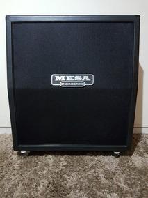 Gabinete Rox Stage Mesa Boogie 4x12 Oversized Celestion V30!