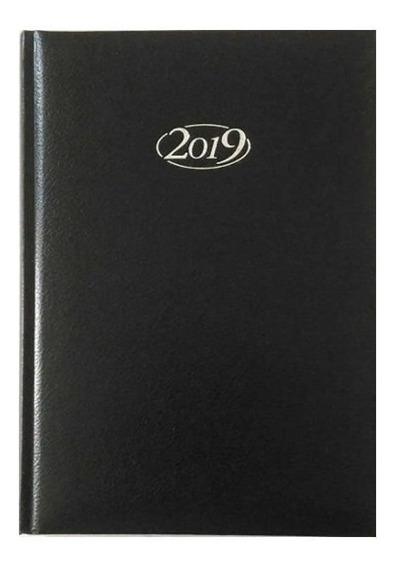 Agenda 2019 Executiva Básica Pombo Cores Sortidas B8800