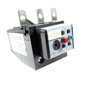Relé Térmico De Sobrecarga 3us58 Altronic Siemens 70 - 88a