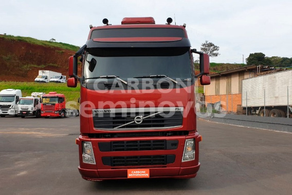 Volvo Fh 520 6x4 T, Ano: