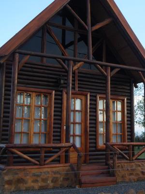 Cabaña.los Olivos..alquiler Temporario