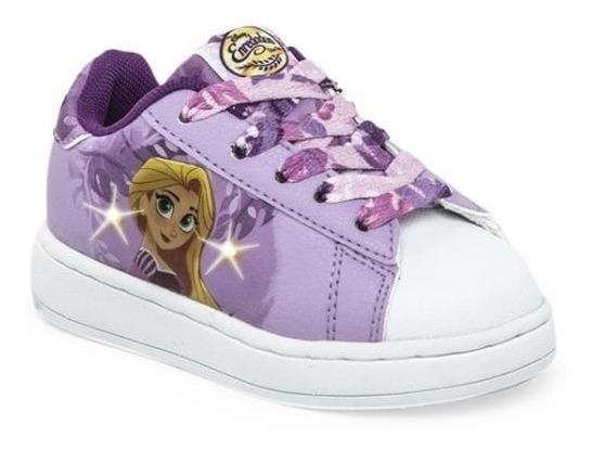 Zapatillas De Enredados Disney