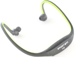 Sport Mp3 - Headphone