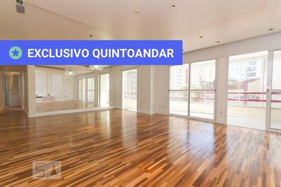 Apartamento No 6º Andar Com 3 Dormitórios E 3 Garagens - Id: 892931363 - 231363