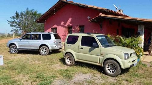Imagem 1 de 13 de Chácara Em Antônio Carlos, Mg