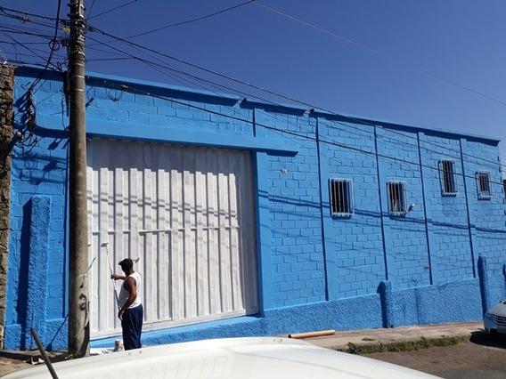 Galpão Para Comprar No Cachoeirinha Em Belo Horizonte/mg - 14516