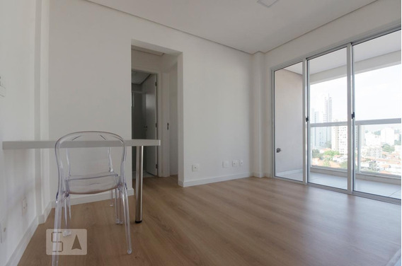 Apartamento Para Aluguel - Perdizes, 1 Quarto, 36 - 892800969