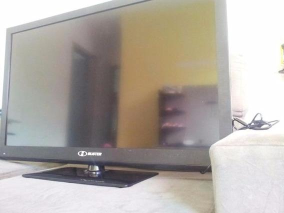Tv Led Hbuster 42 Polegadas Full Hd Com Hdmi E Usb