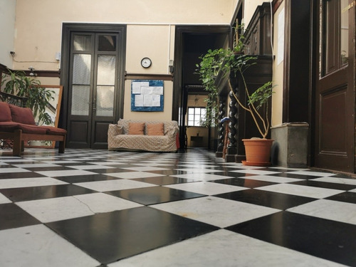 Pension, Hospedaje, Montevideo, Residencia, Centro Seguridad