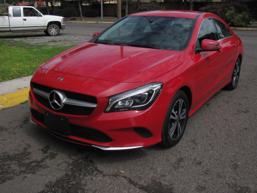 Imagen 1 de 15 de Mercedes-benz Clase Cla 1.6 200 Cgi Sport At