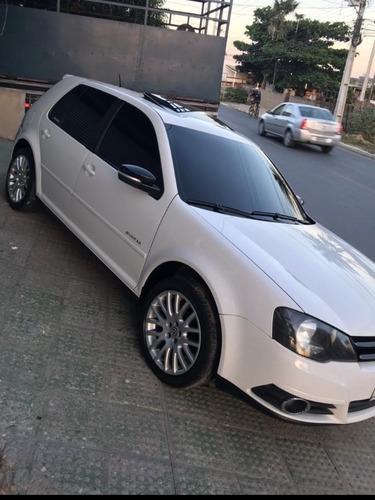 Imagem 1 de 9 de Volkswagen Golf Sportline 1.6 Venda Urgente