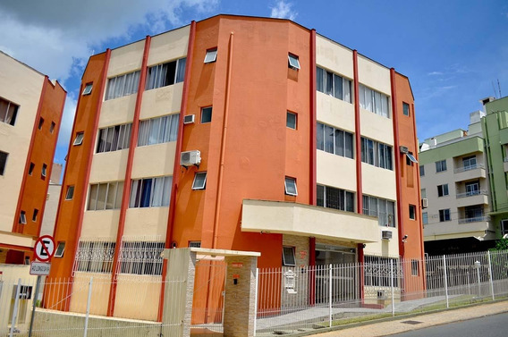 Kitinete Mobiliada Com Garagem - 6632