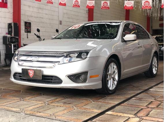 Ford Fusion 2.5 Sel 2010 Completo Unico Dono