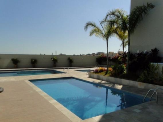 Lindo Apartamento Ecovitta No Jd. Califórnia Em Jacareí-sp - Apv149 - 4513740