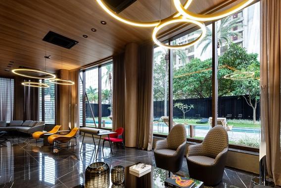 Apartamento De Condomínio Em São Paulo - Sp - Ap2957_sales