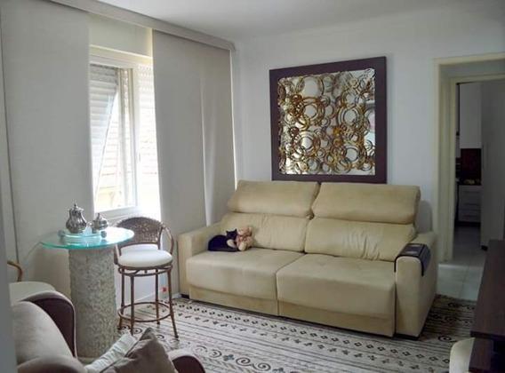 Apartamento Em Menino Deus Com 1 Dormitório - Lu429819