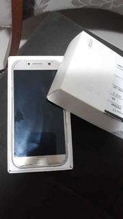 Celular Samsung Galaxy A5 2017, 64 Gb Dourado