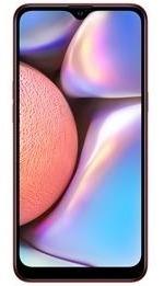 Galaxy A10s Vermelho 32gb, Câmera Dupla Traseira