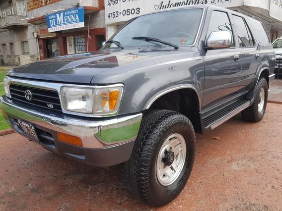Toyota 4runner 2.8 V6 1992