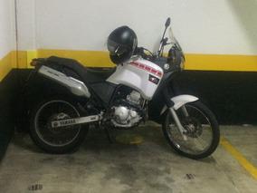 Yamaha Teneré 250 - Conservada