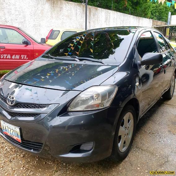 Toyota Yaris Belta Automatico
